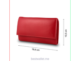 DV - Plume Collection - Jacotte (Red)