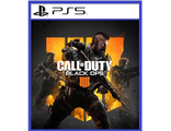 Call of Duty: Black Ops 4 (цифр версия PS5 напрокат) RUS