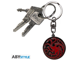 Брелок ABYstyle: Game of Thrones: Targaryen
