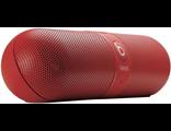 Беспроводная акустическая система Beats Pill Red