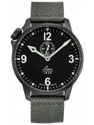 купить Часы мужские LACO SPIRIT OF ST.LOUIS 42 MM AUTOMATIC 861909
