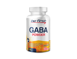 Be First GABA Powder 120 гр