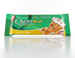 QuestBar, Protein Bar, Peanut Butter Supreme (Арахисовое масло), (60 g)