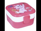 2-х секционный детский контейнер для обеда Дисней Кошечка Мари
