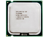 Процессор Intel Celeron 430 1.8 Ghz socket 775 (800) (комиссионный товар)