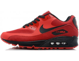 Nike Air Max 90 Red Black (41-45)