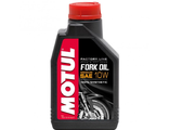 Масло для вилок Motul Fork Oil Factory Line 10W 100%synthetic