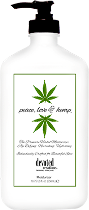 Лосьон Peace. Love. Hemp.™ 550 ml