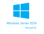 Windows Server CAL 2016 Russian Microsoft License Pack 5 Device CAL R18-04991