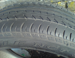 Б\У Goodyear Eagle NCT5 205/60 R16 (комплект из 2 шт.)