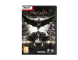 Batman: Arkham Knight для PC