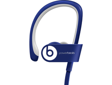 Powerbeats 2 Wireless  Blue (Беспроводные)