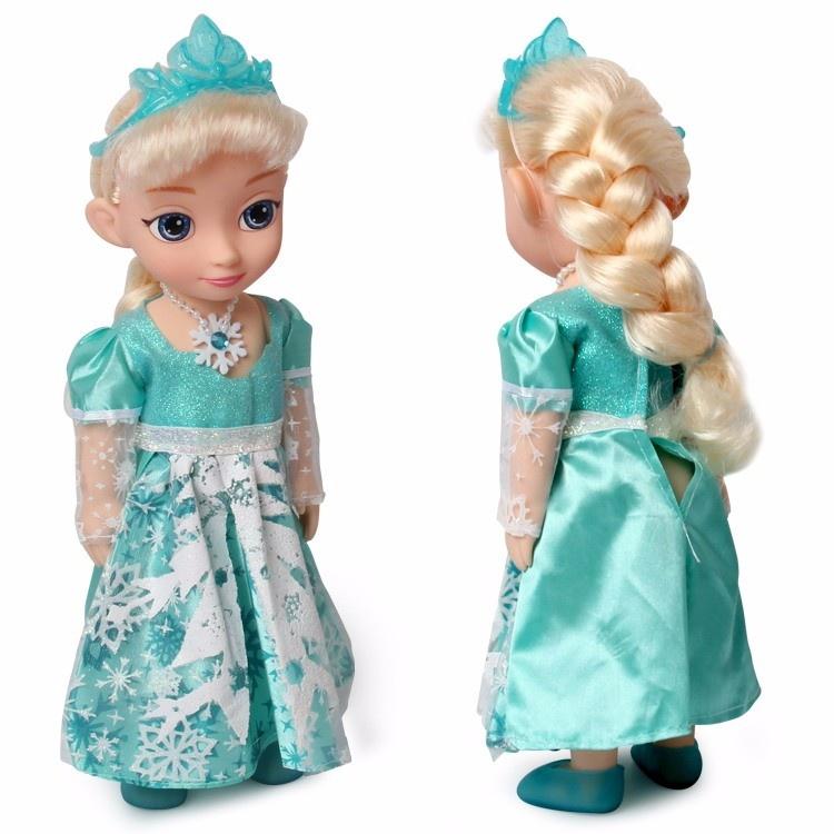Купить Платье Эльзы Холодное