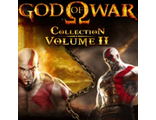 God of War Collection Volume II (цифровая версия PS3) RUS