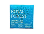ROYAL FOREST CAROB MILK BAR (ягода годжи и изюм) 75 г