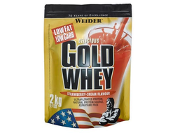 Gold Whey 2000 г