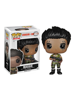 Funko Pop! Games: Evolve - Maggie | Фанко Поп! Игры: Evolve