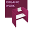 ORGANIC WORK TABLE