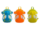 Детский водонепроницаемый рюкзак NOHOO рыба клоун