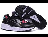 Кроссовки Nike Huarache Aloha Pack черные