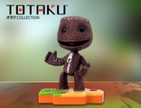 Фигурка Sackboy (Little Big Planet)