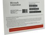 Microsoft Windows 8.1 Professional 64-bit COA OEM FQC-06930