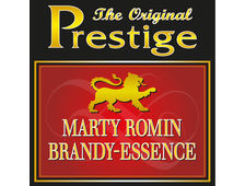 PR Marty Romin Brandy Essence