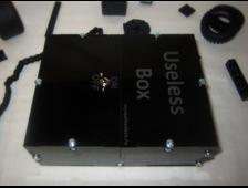 Useless Box (черная,собранная)