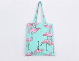 Универсальная сумка Фламинго