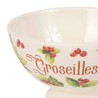 Салатник 200562 BOWL REDCURRANT COLLECTION 75CL EARTHENWARE