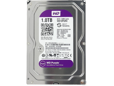 1 ТБ Жесткий диск WD Purple IntelliPower [WD10PURX]