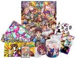 JoJo's Bizarre Adventure Anime Box