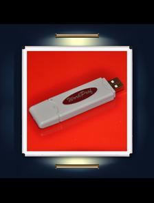 Преобразователь USB-RS485 для систем подсчета посетителей и систем безопасности
