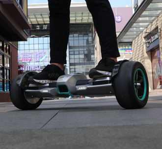 GYROOR F1 Hoverboard