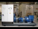 Моторо генератор 100/220-380