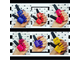 CND Banana Clips - NEW WAVE Collection 2017