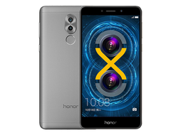 Huawei Honor 6X 3/32Gb Black