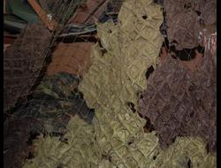 Маскировочная сеть, армейский оригинал, размер 3 * 3 метра