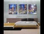 Нью-Йорк (триптих)