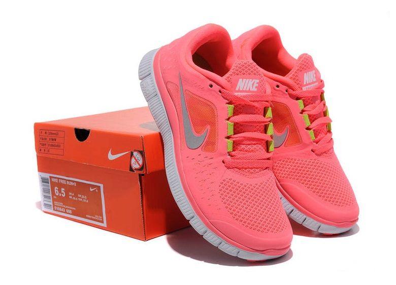 a6c651fa Nike free Run 5.0 Pink (36-40) арт-002