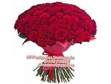Букет Магия 51 роза