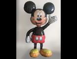 """Ходячий фольгированный шар """"Микки Маус"""""""