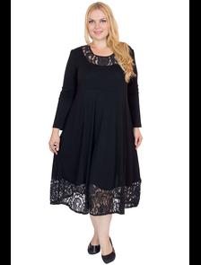 Платья больших размеров|Интернет магазин Леди
