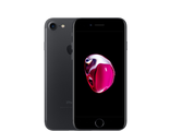 iPhone 7 - 128 ГБ Black (Матовый черный)