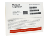 Microsoft Windows Home 10 64Bit Russian 1pk DSP OEI DVD KW9-00132 (KW9-00166 - 32Bit)