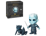 Фигурка Funko Vinyl Figure: 5 Star: Game of Thrones S10: Night King