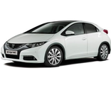 Honda Civic хэтчбек (2012+)