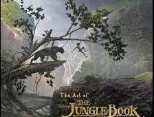 Купить The Art of The Jungle Book в Москве