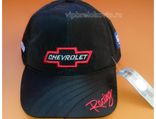 Бейсболка с логотипом CHEVROLET (зима)