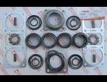 Р/к ДТ-75 каретки подвески для кап. ремонта  КН-1006